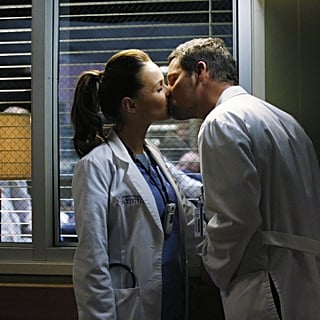 Grey's Anatomy Character Hookups Quiz