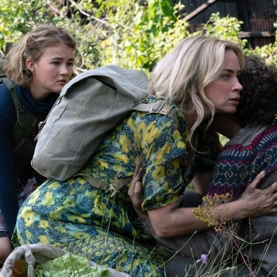 Is A Quiet Place Part II Streaming?