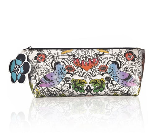 Liberty of London Small Makeup Bag ($48)