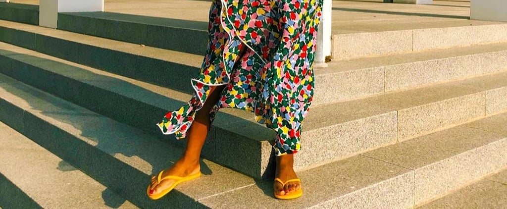 What to Wear With Flip-Flops