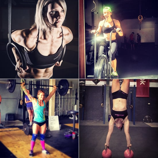 10 Cross Fit Athletes to Follow on Instagram