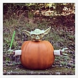 Show Off Your Best Geeky Pumpkins
