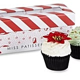 Miss Patisserie Christmas Bath Cake Gift Box (£10)