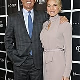 Jerry and Jessica Seinfeld: 19 Years