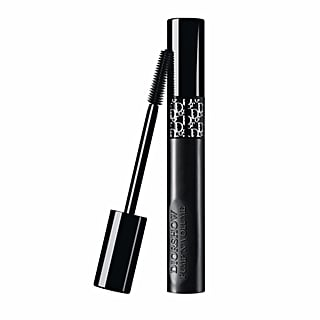 Dior Diorshow Pump'N'Volume Mascara Review