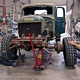 Car Masters: Rust to Riches, Season 2