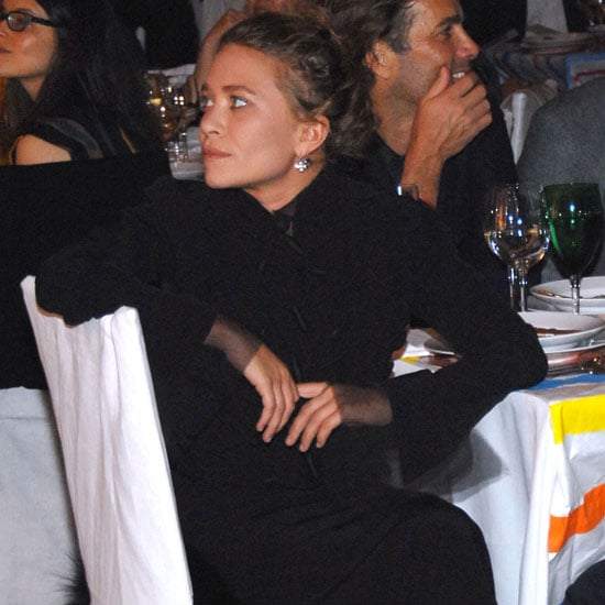 Mary-Kate Olsen at Studio in a School Gala | Pictures