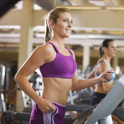 Print It Cardio: 45-Minute Treadmill Pyramid Intervals