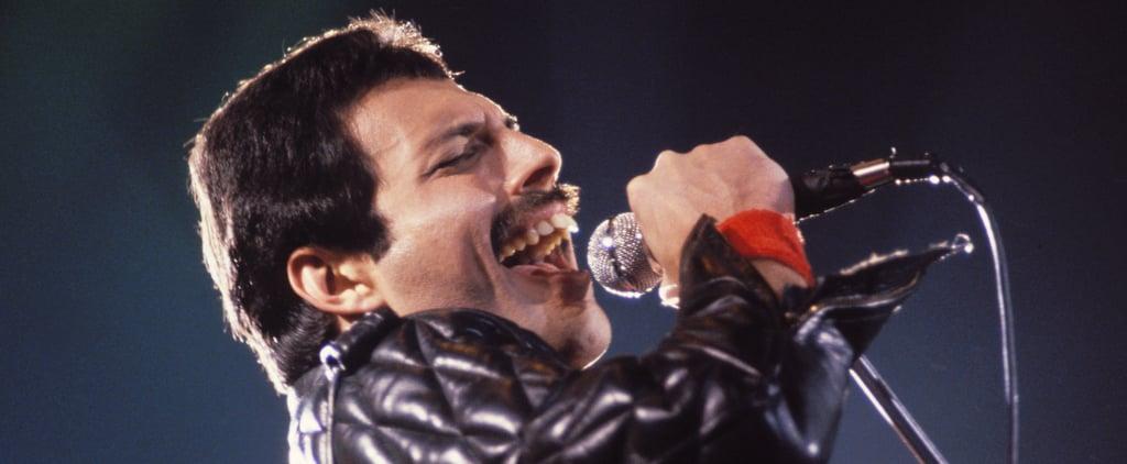 Did Freddie Mercury Really Have Too Many Teeth?