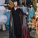 Amy Robach as Maleficent