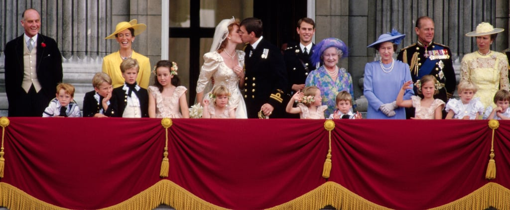 13 Famous British Royal Weddings and the Fascinating Stories Behind Them