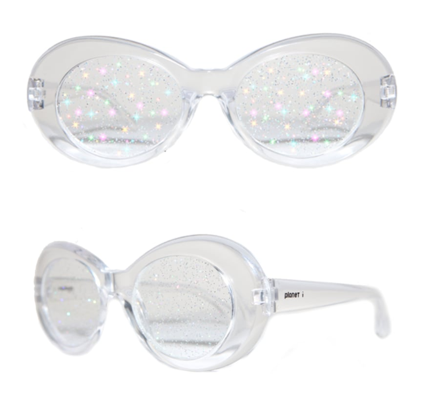Extraterrestrial Clear ($72)
