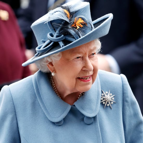 Queen Elizabeth II Broadcast Coronavirus Message on Sunday