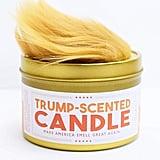 Anti-Trump Trump-Scented Candle