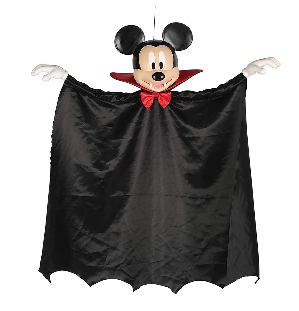Disney Mickey Mouse Full Size Posable Hanging Character Decoration