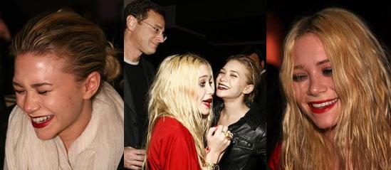 Bob Saget is Apparently Olsen-Teeth-Worthy Funny