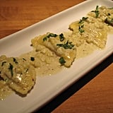 Sweet Corn Tamale Ravioli