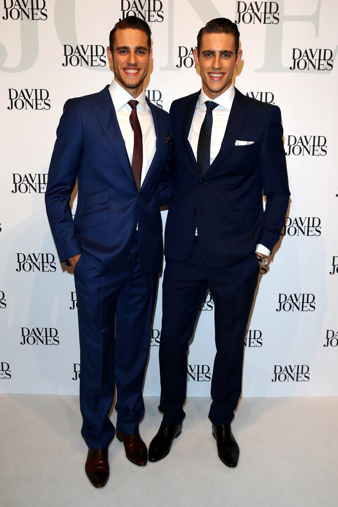 Zac and Jordan Stenmark