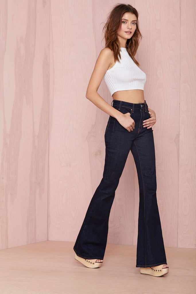 What The Bell Jeans, $126.33