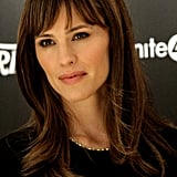 Jennifer Garner had a moms' day out.