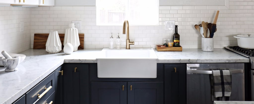 8 Reasons to Fall in Love With Marble Countertops