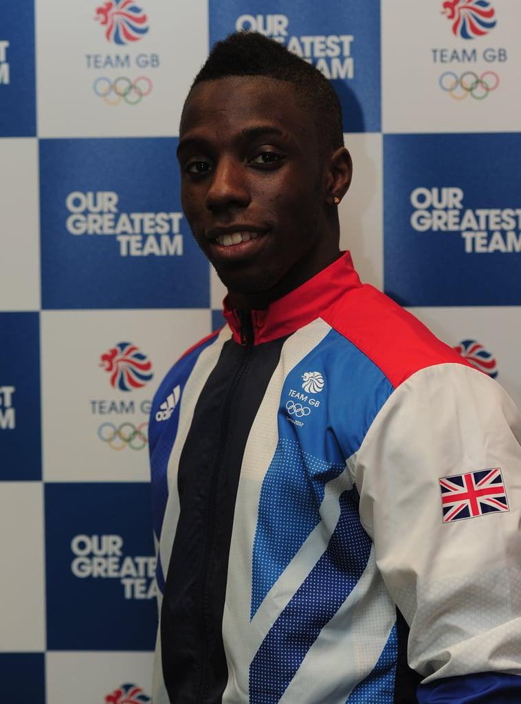 Darius Knight