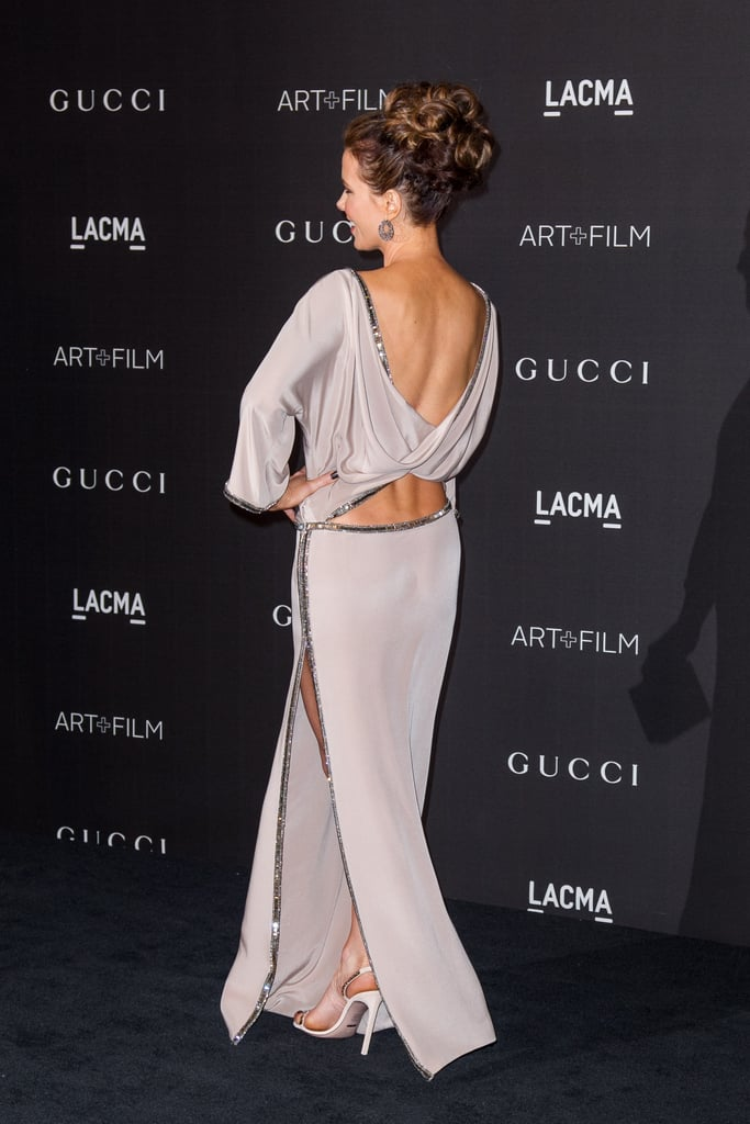 20 Times The Back Of Stars Dress Was Better Than