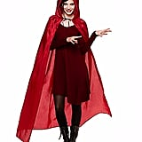 Adult Mary Cape