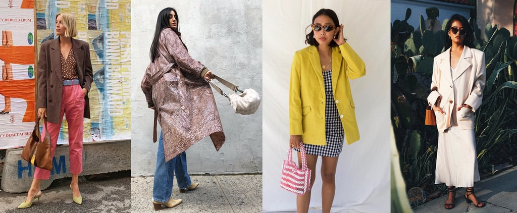 Easy Transitional/Fall Outfit Formulas to Master