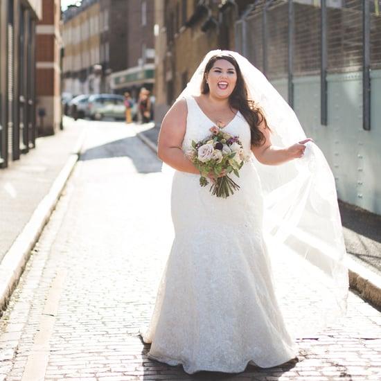Callie Thorpe's Wedding Dress