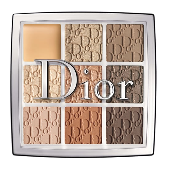 Dior Launches Backstage, Less Expensive Beauty Line