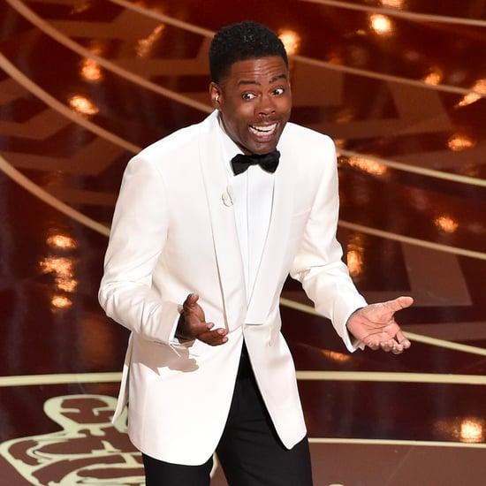Chris Rock Monologue at the Oscars 2016