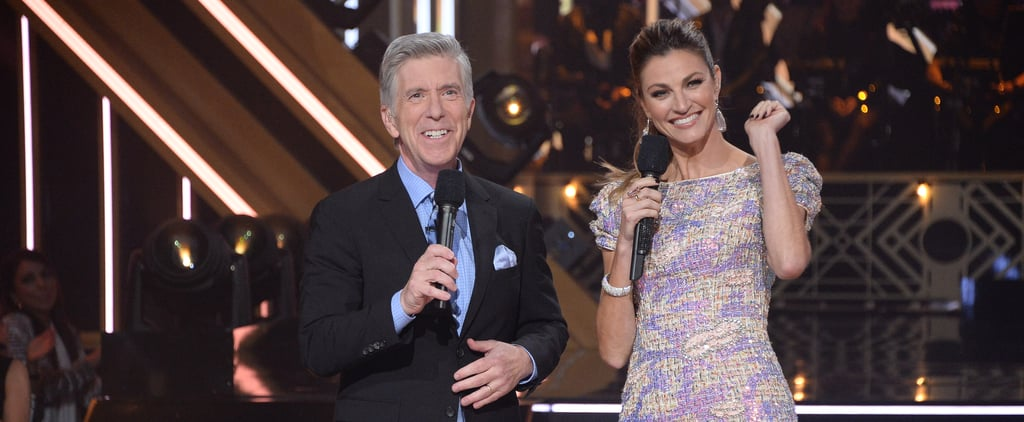 Why Did Tom and Erin Leave Dancing With the Stars?