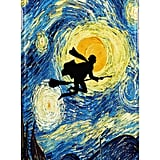 Harry Potter's Starry Night Phone Case ($17-$34)