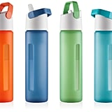 Takeya Modern Flip Straw Bottle