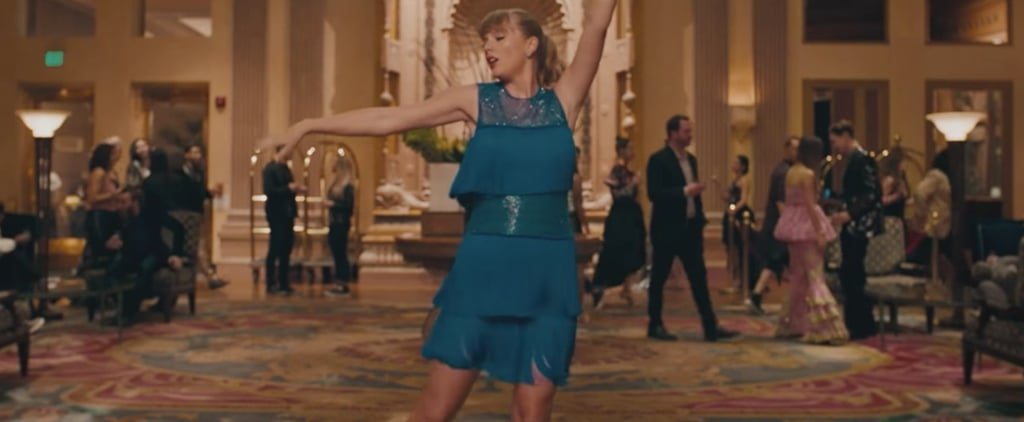 "Taylor Swift Dances Like No One Is Watching in Her ""Delicate"" Music Video"