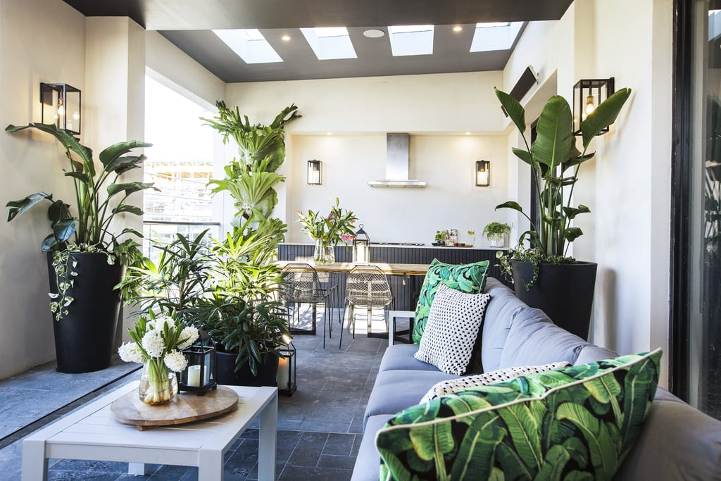 The winning rooms from the block 2016 popsugar home for The block terrace 2016