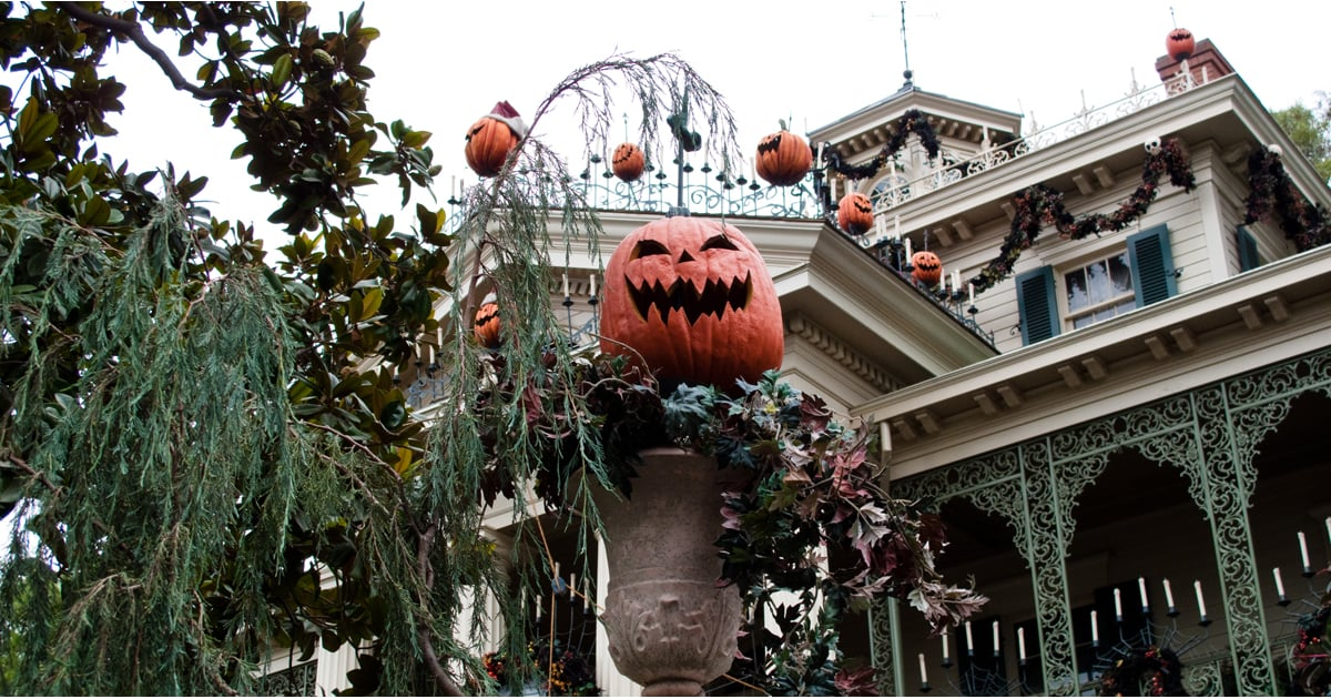 These Mysterious Myths About Disney Parks Will Scare the Pants Off You