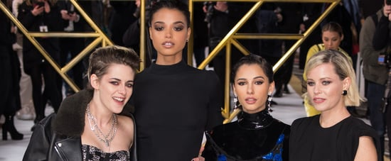 Charlie's Angels London Premiere Pictures