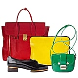 Our 30 favorite Pre-Fall '12 accessories all in one place — everything from Phillip Lim and Stella McCartney to Jason Wu.