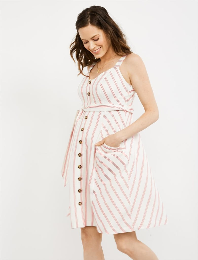 Best Lightweight Maternity Dresses 2019