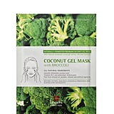 Leaders Broccoli Bio Cellulose Superfood Sheet Mask