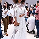 Solange Knowles in Chloé
