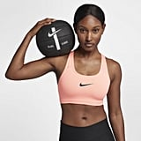 Nike Women's Swoosh Medium Support Sports Bra