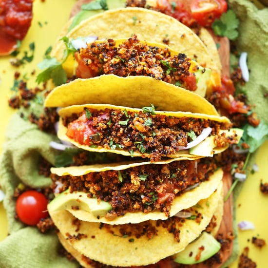 Latin Healthy Quinoa Recipes