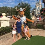 We Took Our Kids to Disney For Christmas Instead of Presents, and This Is What Happened