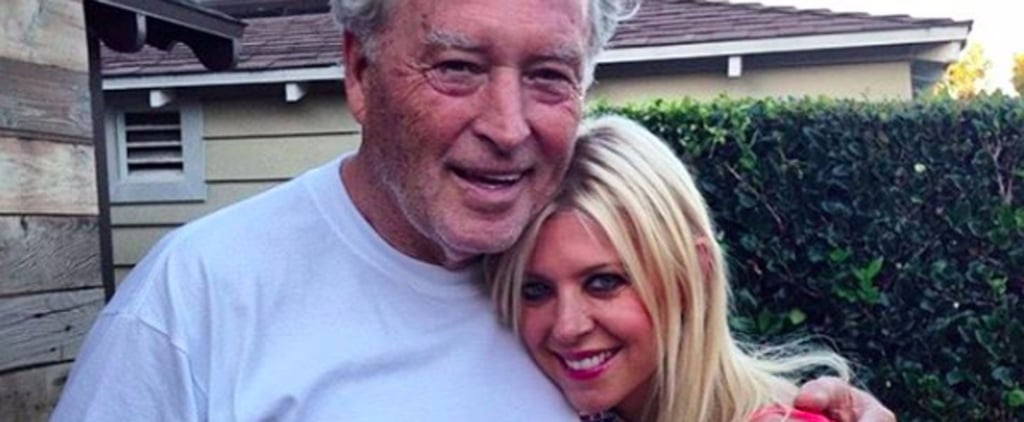 "Tara Reid Reveals Her Beloved Father Has Died: ""He Was My Entire World"""