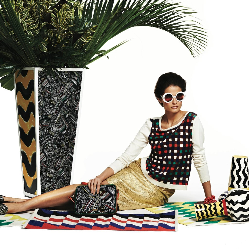 Duro Olowu For JCPenney Collection | Pictures
