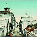 St. Louis Cemetery #1 (New Orleans, Louisiana)