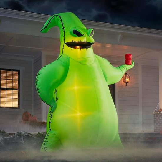 The Best Halloween Inflatables at Home Depot 2020